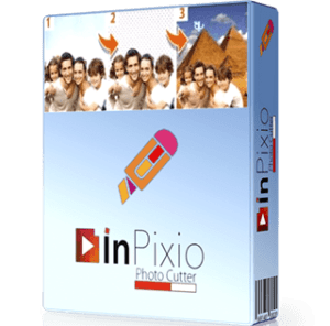 InPixio Photo Cutter Crack