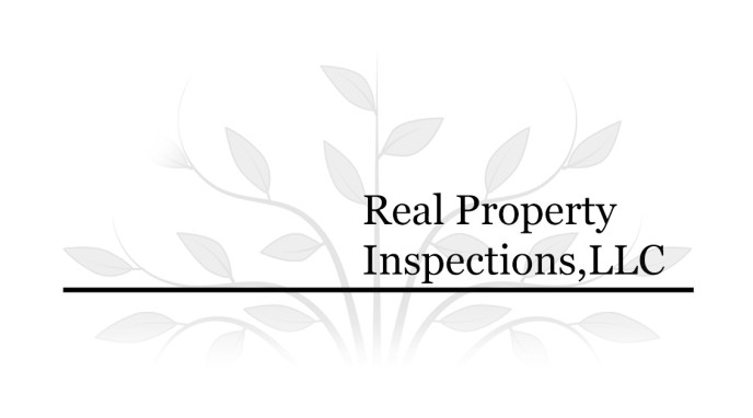 Real Property Inspections, LLC