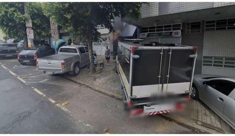 Ocorrência foi encerrada na Delegacia de Plantão de Betim (Google Street View/Reprodução)