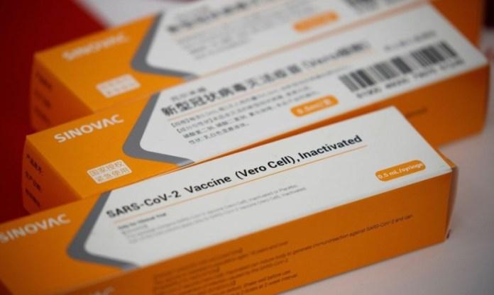Perda de doses da vacina contra covid-19 em Igarapé está sob investigação. Foto: divulgação/Google