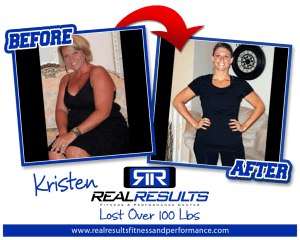 Kristen Shepard before and after pictures
