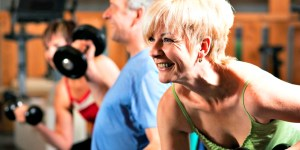 Slow workouts for men and women over 50 in Grayslake