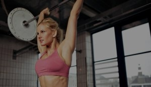 Get a free consultation on Crossfit programs