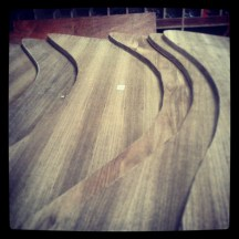 Sliced Wood #4