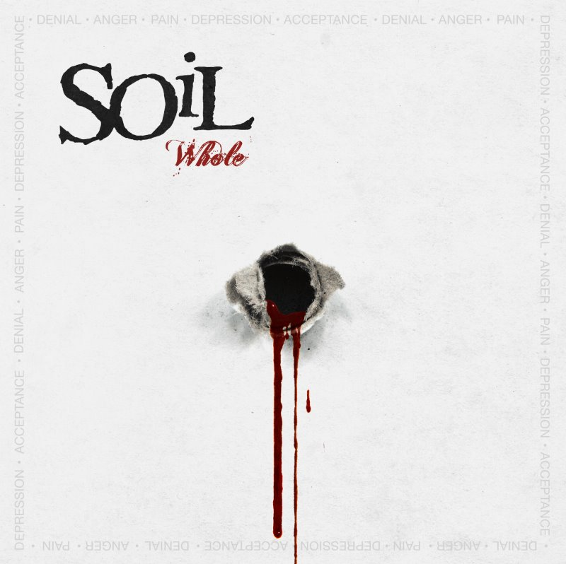 Track of the Day: SOiL – Way Gone