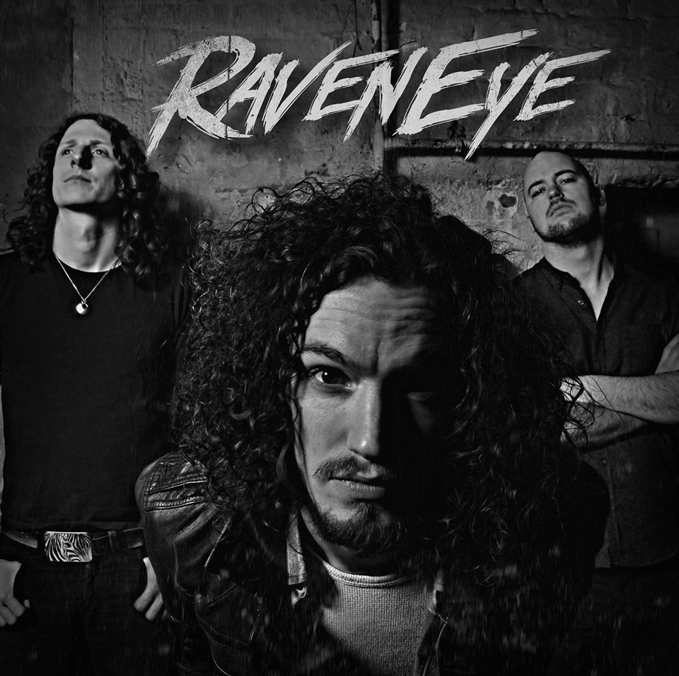 Track of the Day – RAVENEYE 'Madeline'