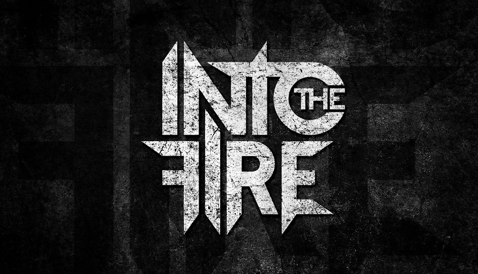 New Release: Into The Fire EP