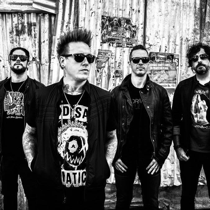 Track of the Day: HELP – Papa Roach