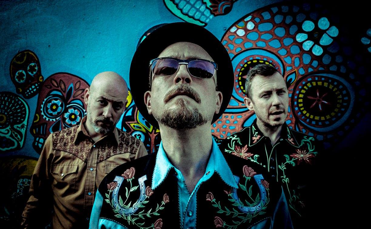 Track of the Day – MIRACULOUS MULE 'Shave 'Em Dry'