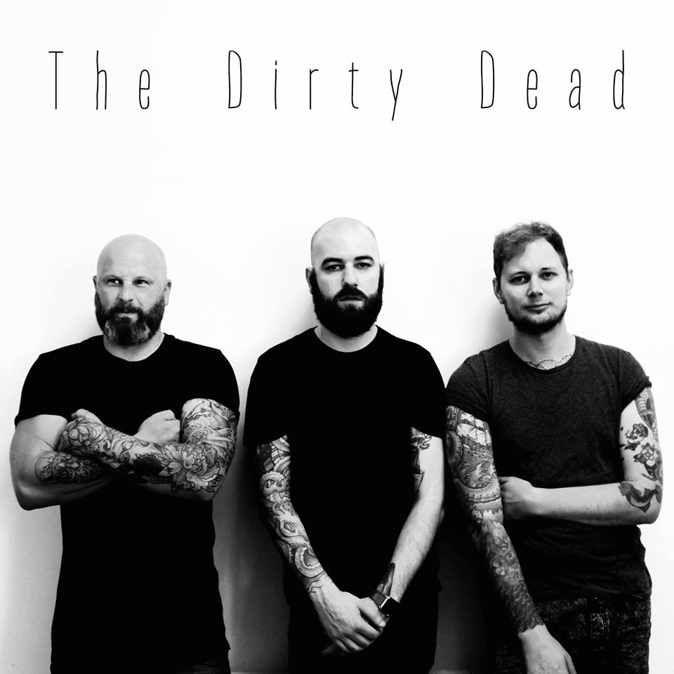 Track of the Day: Ghosts of Guinevere – The Dirty Dead