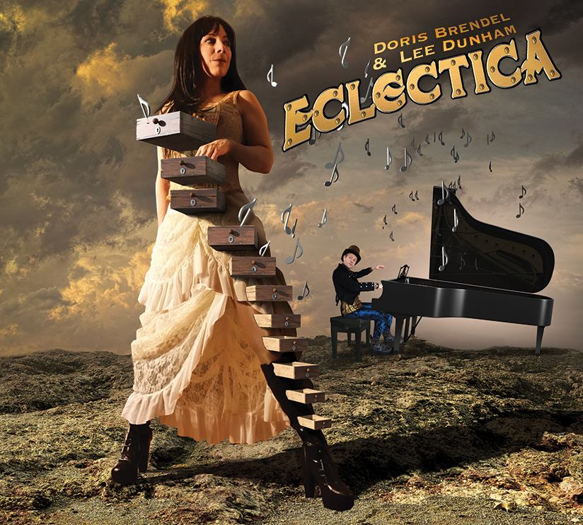 Album Review: Eclectica – Doris Brendel and Lee Dunham