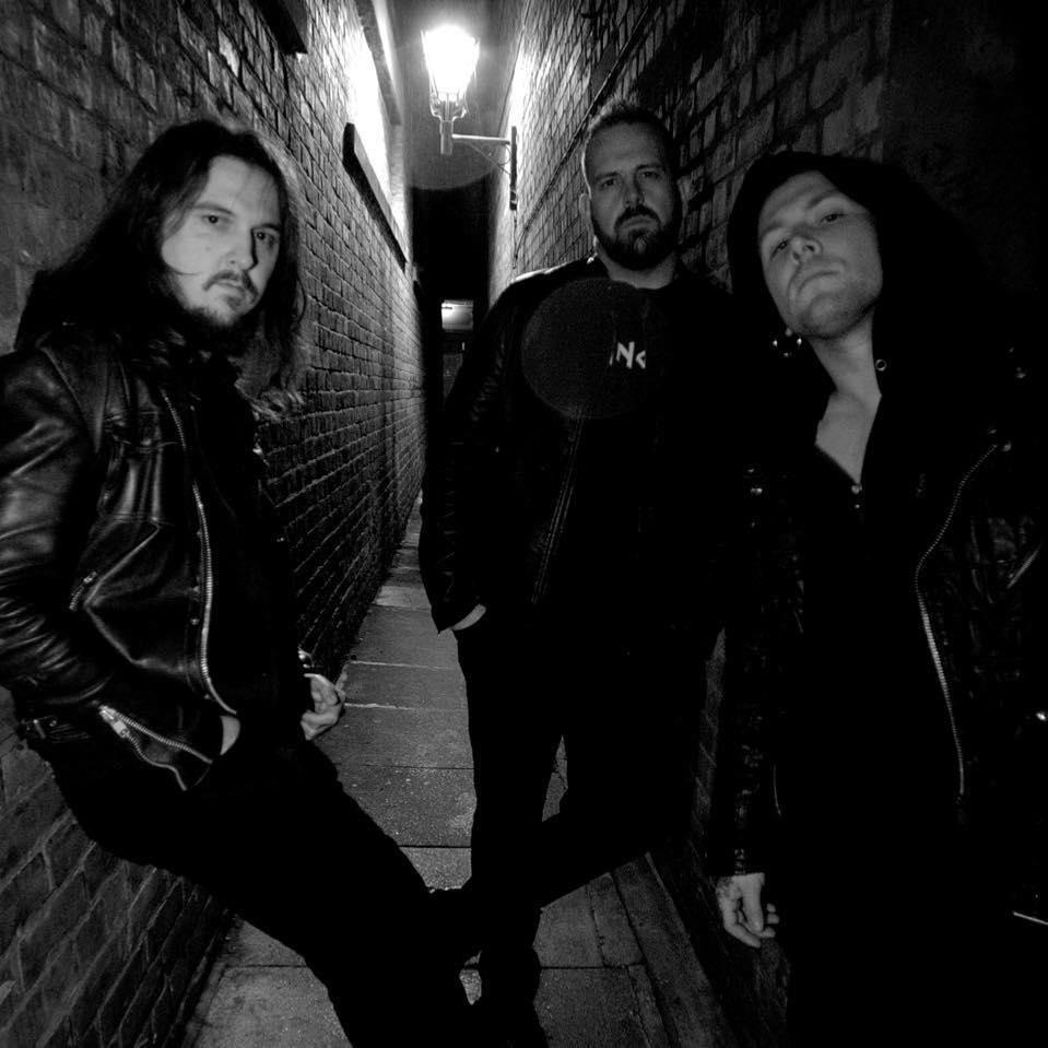 Track of the Day – HELLBOUND HEARTS 'The Light We Cannot See'
