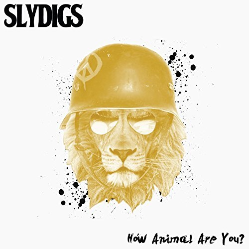 Track of the Day: How Animal Are You? – Slydigs