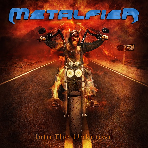 New Music: Into the Unknown – METALFIER