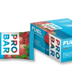 Can a energybar really be full of Superfoods? Meet the Probar