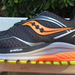 Saucony RIDE 9 GTX Running Shoe Review
