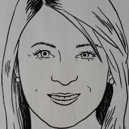 Astrid Csuraji