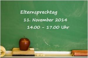 2014-11 - elternsprechtag