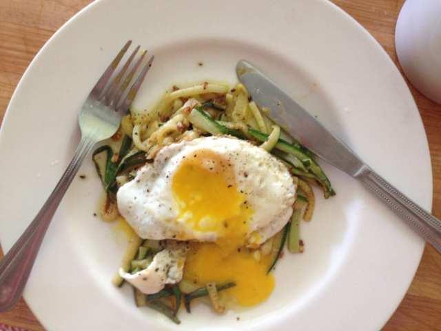 Low Carp Recipes