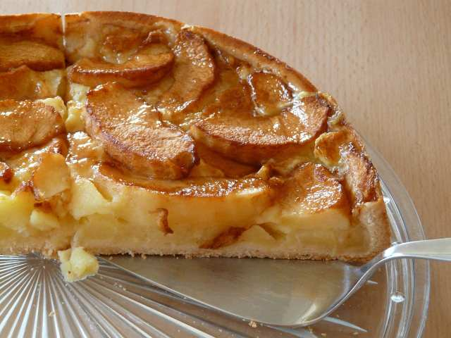 sweet apple recipes