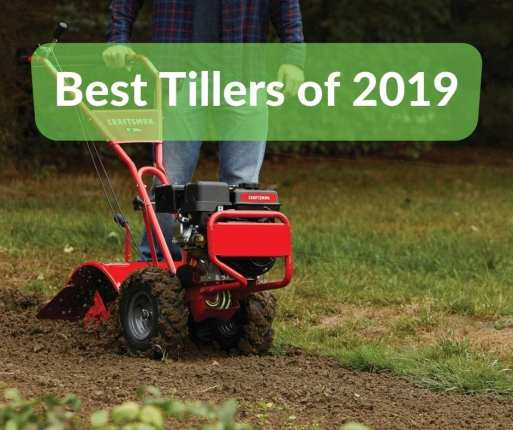 best tiller reviews