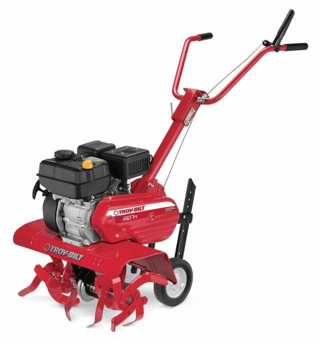 Troy-Bilt Colt FT review