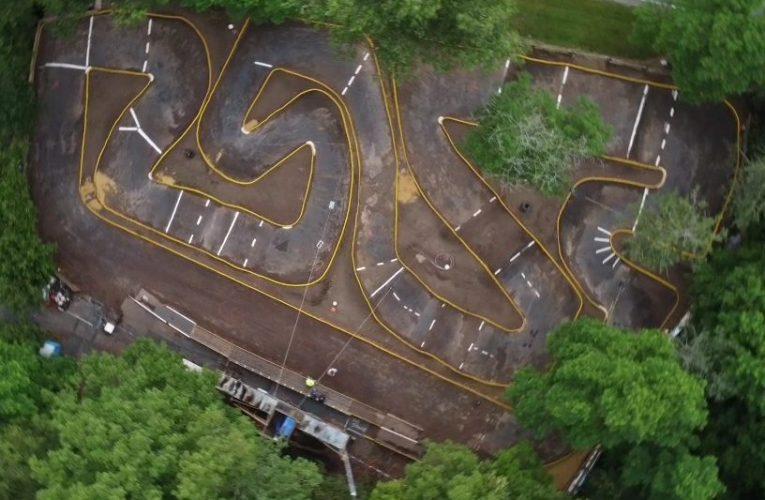 Otterville RC Raceway Season Opener