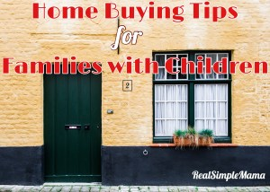 Home Buying Tips - title