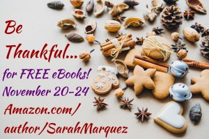 Be Thankful... For Free eBooks! - Real Simple Mama