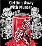 Criticisms of Coca Cola