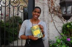 Natalie Baszile Author of Queen Sugar