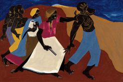 Harriet2 615 Jacob Lawrence