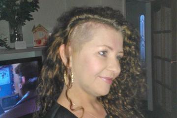 lynn cameron claims cannabis saved her life