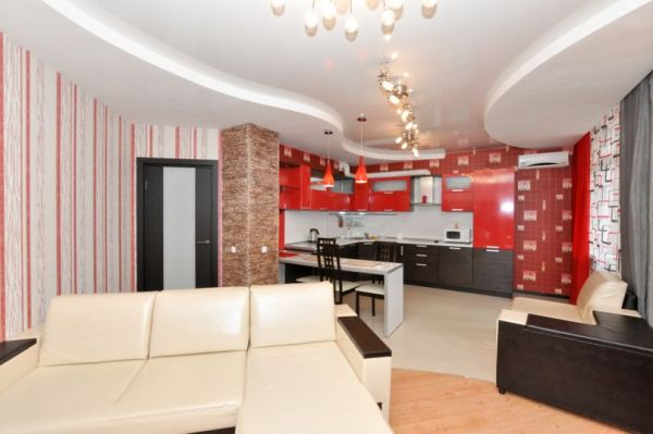 Снять квартиру в Екатеринбурге - 307 объявлений об аренде ...