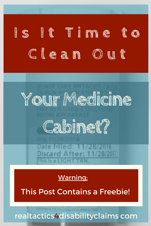 Is your medication really helping or killing you? Find out why your medication may be doing more hard than good and clean out that medicine cabinet.