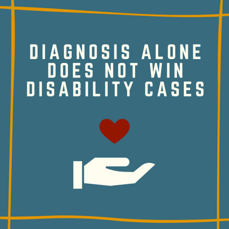Diagnosis invisible illness realtactics
