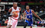 Paul Milsap-Playing Big Getty Images