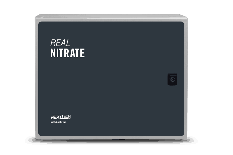 nitrate analyzer, nitrate sensor, online nitrate monitoring