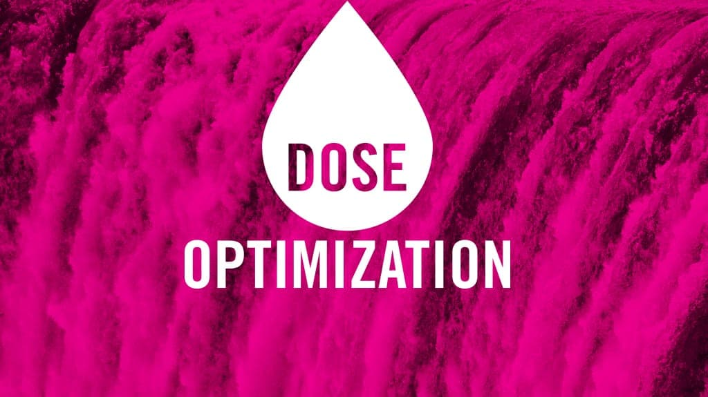 DRINKING WATER PERMANGANATE DOSE OPTIMIZATION