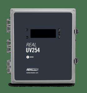 UVT monitor, UVT analyzer