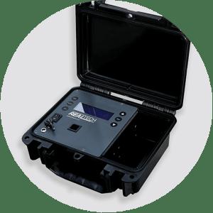 water testing, bod meter, cod meter, toc meter, doc meter
