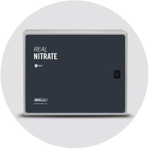 nitrate sensor, nitrate analyzer, nitrate monitoring, nitrate in water