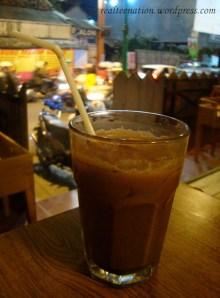 Bearppuccino (ice)