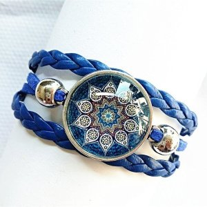 Women's Mandala Multilayer Bracelet 9