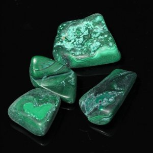 Healing Malachite Crystal 7