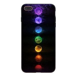 Chakra Print Case for iPhone 4