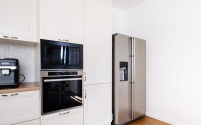 Is Your Fridge Running? Refrigerator Maintenance Tips You Should Know