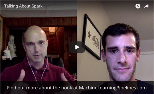 Using Spark for Machine Learning Pipelines