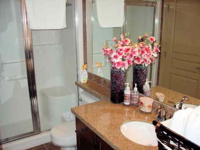 Bathroom at Playa del Sol