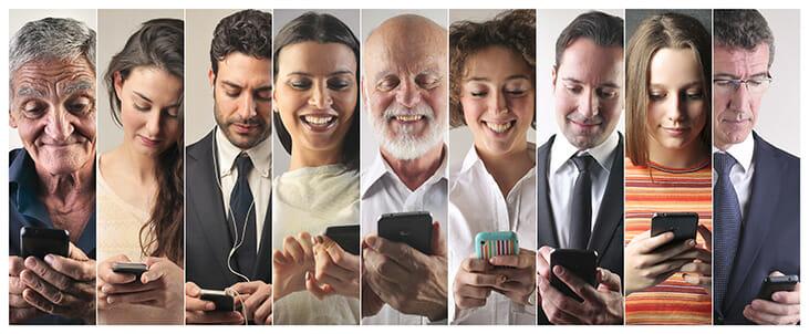 increase social media traffic